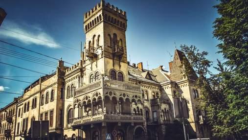 Скрытые жемчужины Львова: 5 дворцов города льва, которые не показывают туристам – фото