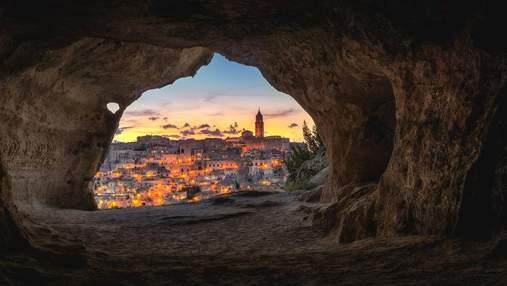 Не Петрой единой: 4 масштабные подземные поселения со всего мира – фантастические фото