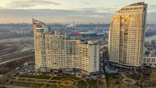 За скільки можна купити квартиру в Києві у 2020 році – ціна