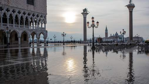 Спасение Венеции: как в Италии спасать архитектуру города на воде – детали и фото