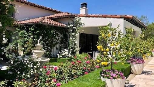 Хлои Кардашьян продала свой дом за 15,5 миллиона долларов: фото элитного особняка