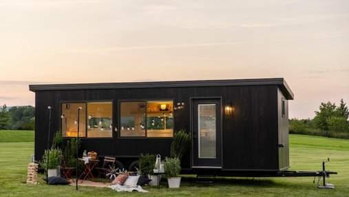 Ничего лишнего: IKEA разработала передвижной домик на 17 квадратных метров – фото