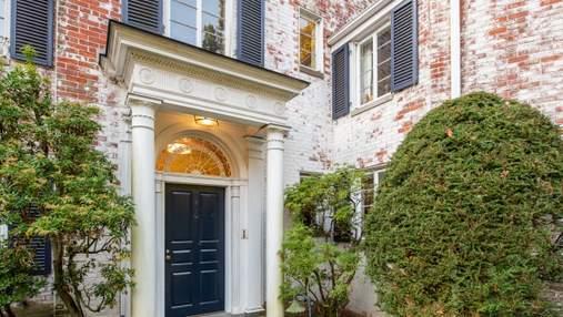 Известный музыкант Пол Саймон выставил на продажу свою усадьбу в США: цена и фото здания