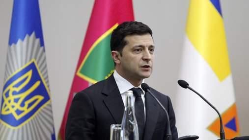Украина открыта для мира как инвестиционная гавань во время перемен, – Зеленский