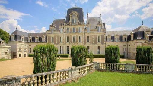 Магія Долини Луар: у Франції продається чарівний замок – фото