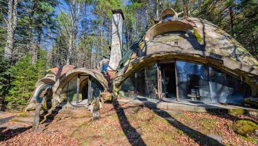 """Мрія фанатів """"Володаря кілець"""": у Вермонті продається казковий будиночок  – фото"""