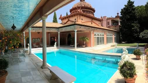 Роскошь и эксклюзивность: в Испании продается невероятная резиденция – фото