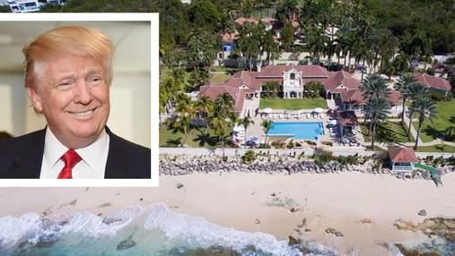 Куда теперь переедет Трамп: резиденции президентов США после Белого дома – фото
