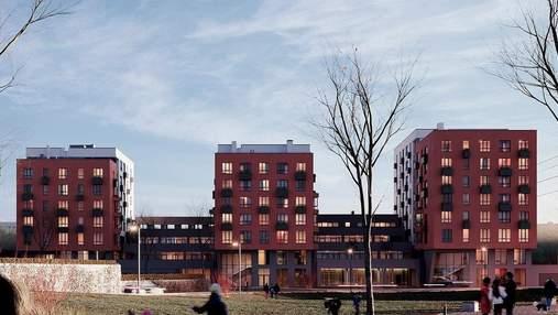 Датский уют во Львове: какие преимущества и возможности предлагает ЖК HYGGE