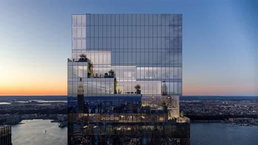 Епіцентр боротьби з вірусами: компанія Pfizer будує штаб-квартиру у Нью-Йорку –фото