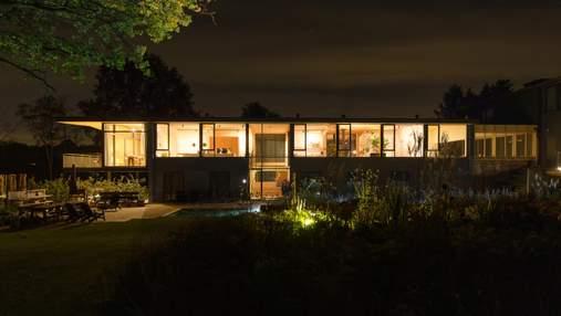 Из заброшенных военных зданий – в новые жилые постройки: эко поселения в Нидерландах