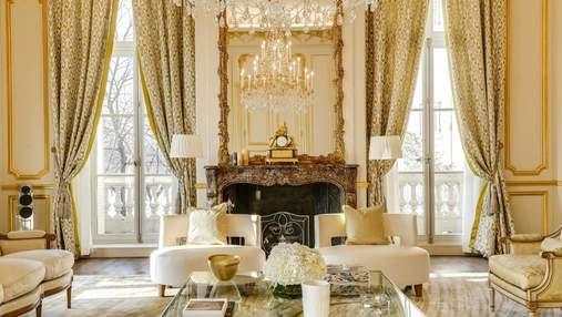 Невероятный вид на Эйфелеву башню: в центре Парижа продаются роскошные апартаменты