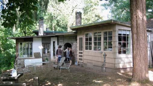 Не убирала 20 лет: американка изобрела самоочищающийся дом – фото, видео