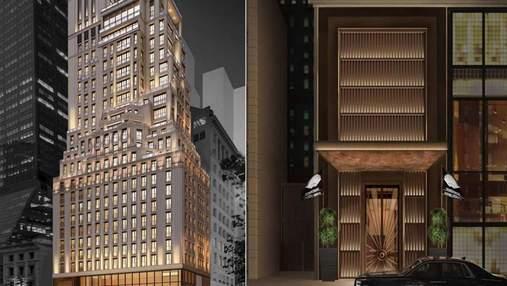 Движение вверх: жилая надстройка на историческом Манхэттене – фото