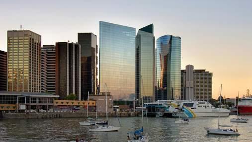 Матриця землі та інноваційний потенціал: новітня офісна будівля в Аргентині