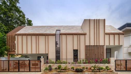 Дом без кирпича: отличный вариант семейного жилья из Индии