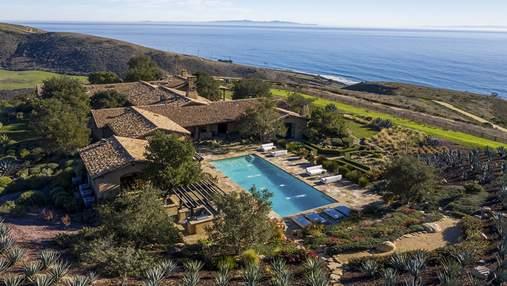 Фантастическая роскошь: невероятные фото самых дорогих домов, выставленных на продажу