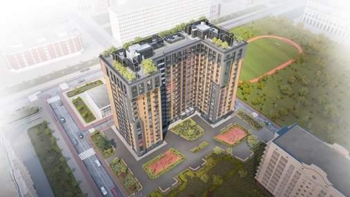 Спокуслива акція на житло мрії в столиці: як вигідно придбати квартиру в ЖК LIFE STORY