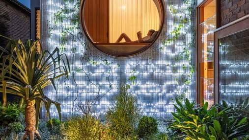 Избушка аниме: невероятная архитектурная форма дома в Сиднее