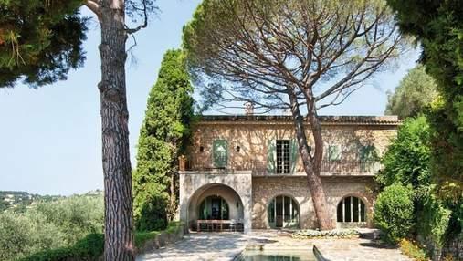 Приют иконы искусства: как выглядит волшебный дом легендарного Пикассо