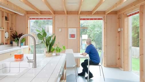 Свет и опрятность: как улучшить жилье с помощью дерева