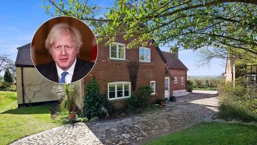 Политический рынок недвижимости: как выглядит дом, который британский премьер сдает в аренду