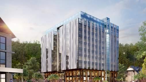 Інвестиція в курорт: як заробляти 10 тисяч доларів з інноваційним готелем від LEV Development