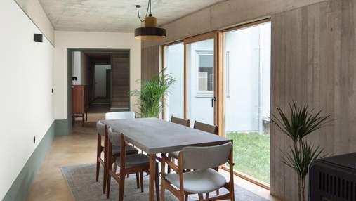 Португальский минимализм: небольшой дом, который удивляет элегантностью