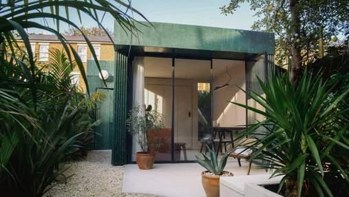 Вдохновение оазиса: как создать тропики для работы и отдыха у себя дома