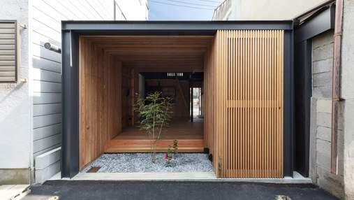 Затишна крихітка: унікальний будиночок, який поміститься у будь-який простір