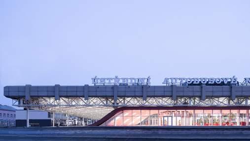 Функціональність та естетика: як мають виглядати автобусні вокзали