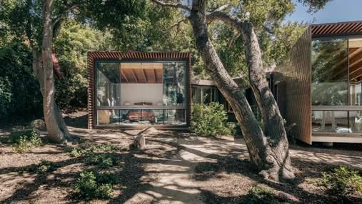 Уютная мечта: как выглядит дом ценителей искусства