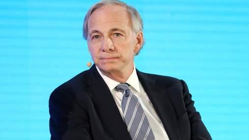Перегрев экономики и обесценивание доллара: миллиардер Рэй Далио раскритиковал планы Байдена
