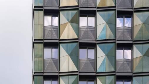 Будинок-лего: неймовірний житловий комплекс, зведений із модулів