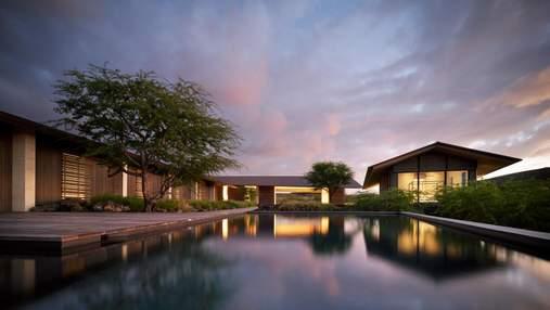 Гавайская мечта: фантастический дом, который поражает воображение