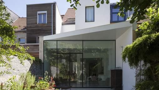 Бельгийский уют: как выглядит идеальный дом для семьи в Антверпене