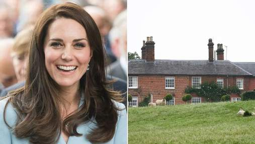 Королевское переселение: где жила Кейт Миддлтон до того, как стала женой принца
