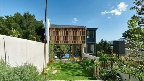 Затишок біля річки: будинок в Австралії, який вражає відкритістю