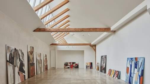 Свет искусства: в Чехии открыли новую галерею