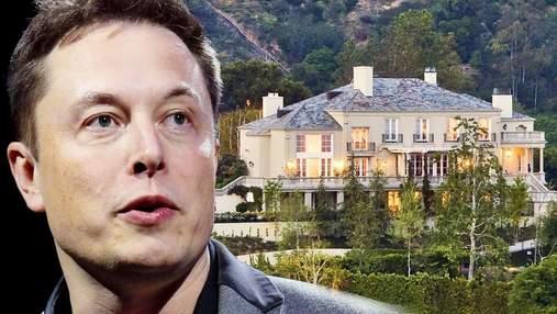 Илон Маск выставил на продажу свой последний дом: где теперь живет миллиардер