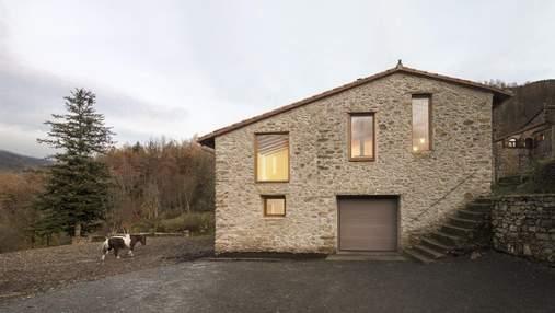 Гармония покоя и уюта: как выглядит идеальный фермерский дом в Испании