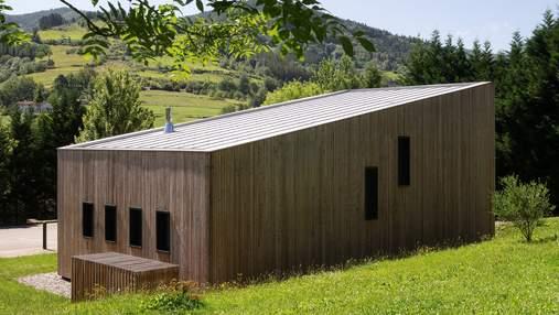 Максимальная простота: в Испании нашли отличное решение домов для пилигримов
