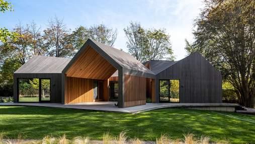 Плавне поєднання: як легко розділити функціональні зони будинку