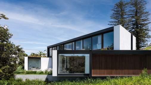 Перлина на пляжі: дім в Австралії, який вабить краєвидом