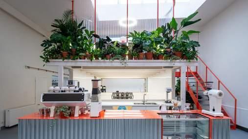 Наслаждение кофе: в Праге появится кофейня с уникальным интерьером