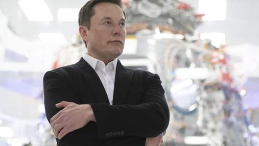 Илон Маск с капиталом в 160 миллиардов долларов раскрыл секрет своего богатства