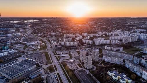 В каких областях Украины самые низкие цены на одно- и многокомнатные квартиры: анализ рынка