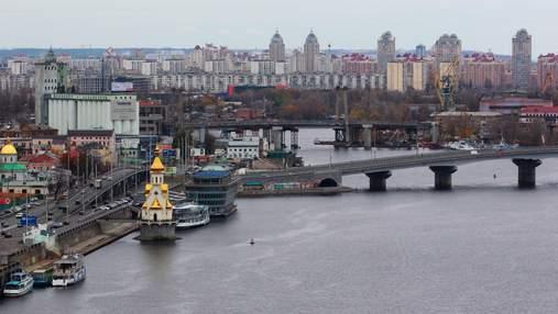 У Києві з'явиться найбезпечніша вулиця: що про неї відомо та де її шукати