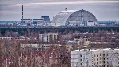 Зона возрождения, а не отчуждения: бизнесу предлагают арендовать недвижимость в Чернобыле