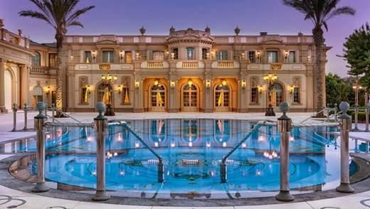 Найдорожча резиденція Ізраїлю: в Кесарії продається маєток за рекордні 259 мільйонів доларів